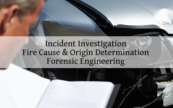 auto, fire and workplace accident investigators near me